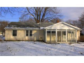 7596  Acacia Ave  , Mentor, OH 44060 (MLS #3679445) :: Platinum Real Estate