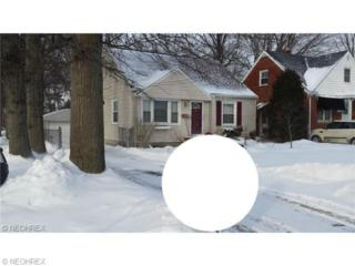 37333  Arthur St  , Willoughby, OH 44094 (MLS #3685571) :: Howard Hanna