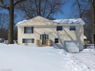 5864  Lyric Dr  , New Franklin, OH 44216 (MLS #3687447) :: RE/MAX Crossroads Properties