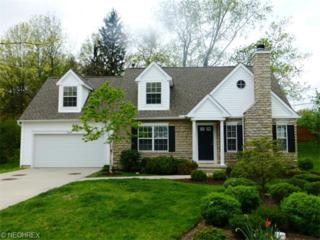 1545  Novicky Ct  1, South Euclid, OH 44121 (MLS #3689585) :: Howard Hanna