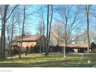5500  Deerfield Ave NW , North Lawrence, OH 44666 (MLS #3694232) :: RE/MAX Crossroads Properties