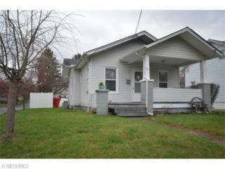 791  Caddo Ave  , Akron, OH 44305 (MLS #3698971) :: Howard Hanna