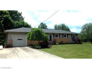 6070  Skylark St SW , Canton, OH 44706 (MLS #3700173) :: Platinum Real Estate