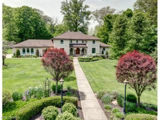 8845  Sanctuary Dr  , Kirtland Hills, OH 44060 (MLS #3709828) :: Platinum Real Estate