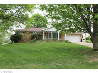 8888  Easy St NW , Massillon, OH 44646 (MLS #3710791) :: Platinum Real Estate
