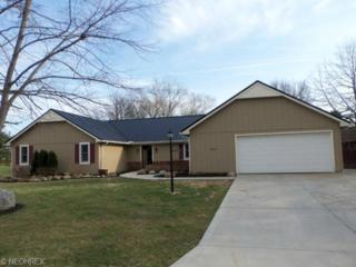 10121  Crows Nest Cv  , Aurora, OH 44202 (MLS #3480890) :: Platinum Real Estate