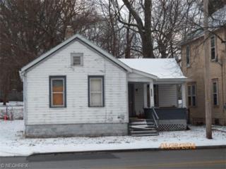 266 N Arlington St  , Akron, OH 44305 (MLS #3649363) :: Howard Hanna