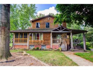 4605  18th St NW , Canton, OH 44708 (MLS #3649524) :: Platinum Real Estate