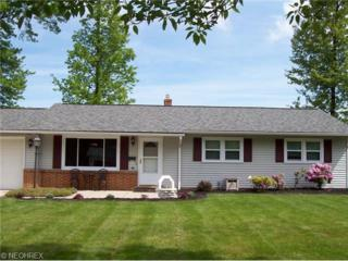 38661  Courtland Dr  , Willoughby, OH 44094 (MLS #3666961) :: Howard Hanna