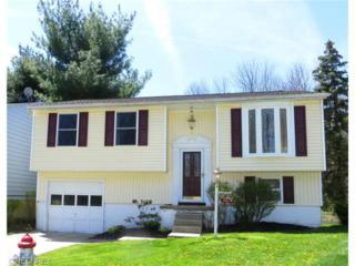 3674  Windjammer Cv  , Reminderville, OH 44202 (MLS #3480884) :: Platinum Real Estate