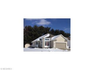 3618  Kenyon Creek Ave NW , Massillon, OH 44647 (MLS #3686547) :: RE/MAX Crossroads Properties