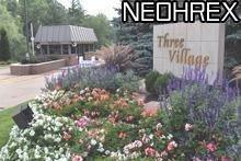 5200  Three Village Dr  3E, Lyndhurst, OH 44124 (MLS #3443365) :: Howard Hanna