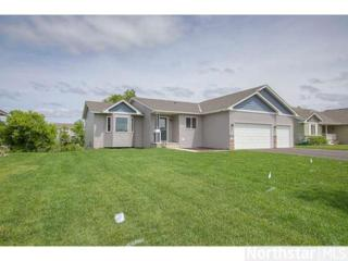 xxx18  235th Lane NW , Saint Francis, MN 55070 (#4455959) :: The Pomerleau Team