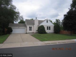 9813  Nicollet Avenue S , Bloomington, MN 55420 (#4521223) :: The Preferred Home Team