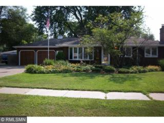 10119  Portland Avenue S , Bloomington, MN 55420 (#4521306) :: The Preferred Home Team