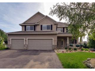 10968  Eagle View Circle  , Woodbury, MN 55129 (#4522121) :: The Preferred Home Team