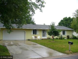 10416  Wyoming Avenue S , Bloomington, MN 55438 (#4522310) :: The Preferred Home Team