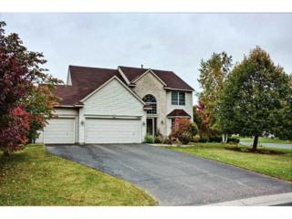 1588  Spinaker Drive  , Woodbury, MN 55125 (#4522366) :: The Preferred Home Team