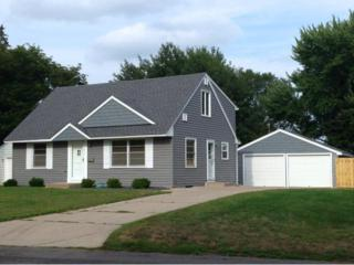 8307  Russell Avenue S , Bloomington, MN 55431 (#4522582) :: The Preferred Home Team