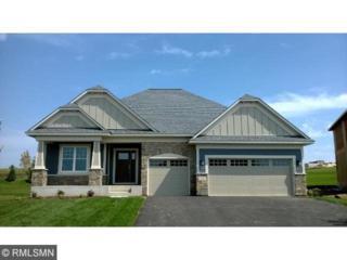 11442  Sandcastle Drive  , Woodbury, MN 55129 (#4522686) :: The Preferred Home Team