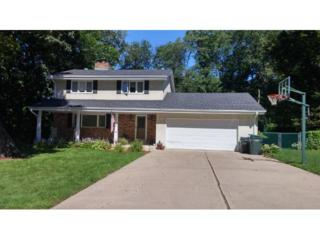 6116 W 104th Street  , Bloomington, MN 55438 (#4523656) :: The Preferred Home Team