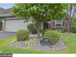 418  Waycliffe Drive N , Wayzata, MN 55391 (#4528324) :: FindLKMTKAHomes.com Team