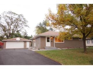 9341  Oakland Avenue S , Bloomington, MN 55420 (#4532884) :: The Preferred Home Team