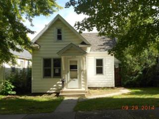 1196  Farrington Street  , Saint Paul, MN 55117 (#4534809) :: iMetro Property