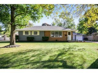 9325  10th Avenue S , Bloomington, MN 55420 (#4535546) :: The Preferred Home Team