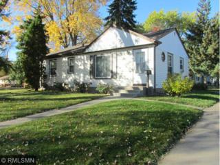 10110  Clinton Avenue S , Bloomington, MN 55420 (#4537719) :: The Preferred Home Team