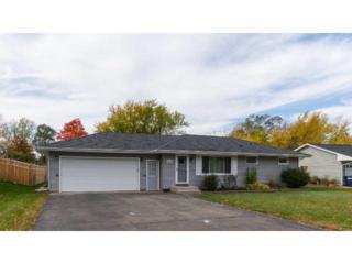 10306  1st Avenue S , Bloomington, MN 55420 (#4537857) :: The Preferred Home Team