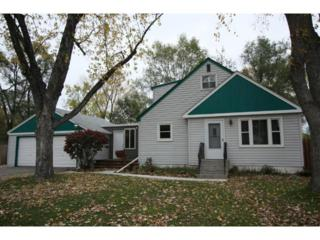 8943  1st Avenue S , Bloomington, MN 55420 (#4538289) :: The Preferred Home Team