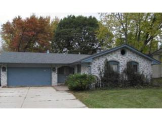 4 W Golden Lake Road  , Circle Pines, MN 55014 (#4538330) :: Team Lucky Duck