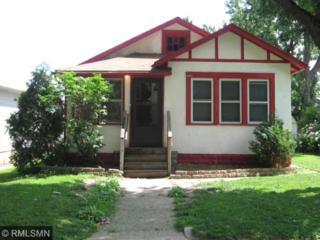 3626 N 6th Street  , Minneapolis, MN 55412 (#4538843) :: Homes Plus Realty