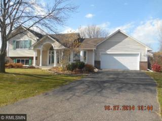 16297  Griffon Court  , Lakeville, MN 55044 (#4540377) :: The Preferred Home Team