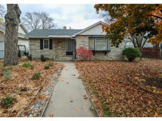 8149  Blaisdell Avenue S , Bloomington, MN 55420 (#4540720) :: The Preferred Home Team
