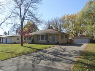 10916  Drew Avenue S , Bloomington, MN 55431 (#4541274) :: The Preferred Home Team