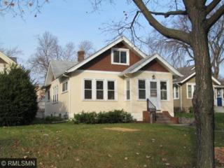 4152  12th Avenue S , Minneapolis, MN 55407 (#4541308) :: The Preferred Home Team