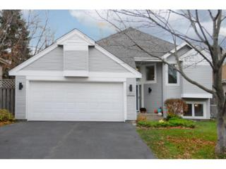 15715  15th Place N , Plymouth, MN 55447 (#4541360) :: Team Lucky Duck
