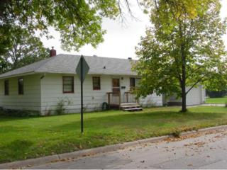 407  8th Street SW , Little Falls, MN 56345 (#4541663) :: Homes Plus Realty