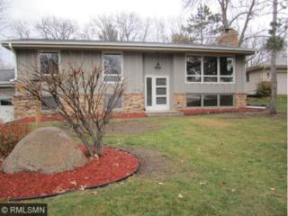 3313  Shepherd Hills Drive  , Bloomington, MN 55431 (#4542741) :: The Preferred Home Team