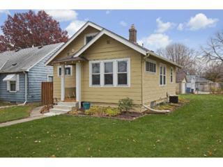 5615  36th Avenue S , Minneapolis, MN 55417 (#4543627) :: iMetro Property