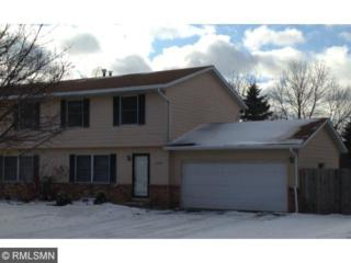 10408  Sumter Avenue S , Bloomington, MN 55438 (#4544427) :: The Preferred Home Team