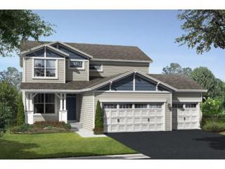 11526  Riverstone Trail  , Woodbury, MN 55129 (#4544769) :: The Preferred Home Team