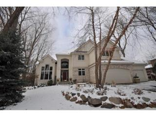 8217 W 93rd Street Circle  , Bloomington, MN 55438 (#4545609) :: The Preferred Home Team
