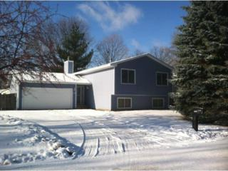 2296  Cascade Plaza N , Woodbury, MN 55125 (#4545630) :: The Preferred Home Team