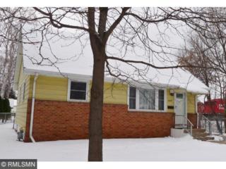 4537  Irving Avenue N , Minneapolis, MN 55412 (#4545787) :: Keller Williams Premier Realty