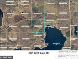 TBD  Scott Lake Road  , Deerwood, MN 56444 (#4545955) :: Team Lucky Duck