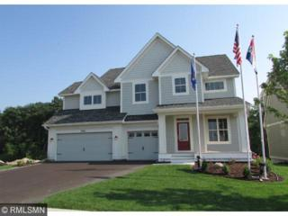 16436  Envoy Way  , Lakeville, MN 55044 (#4546147) :: Team Lucky Duck