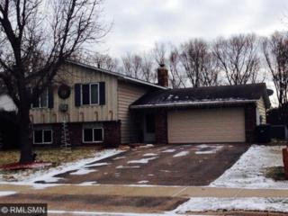 8201 W 102nd Street  , Bloomington, MN 55438 (#4546449) :: The Preferred Home Team